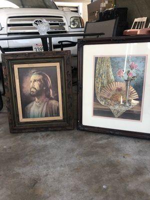 Art pictures frame kitchen living room decor decoration for Sale in Bellflower, CA