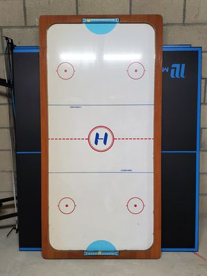 Harvard 2-In-1 Air Hockey/Ping Pong Table for Sale in Garden Grove, CA