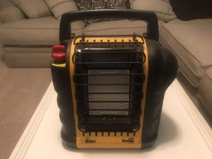 Little Buddy Propane heater for Sale in Clayton, NC