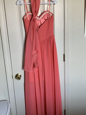 Homecoming prom dress for Sale in El Paso, TX