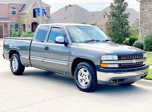 ֆ12OO 4WD CHEVY SILVERADO 4WD for Sale in Celina, TX