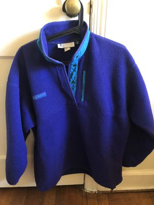 Vintage Patagonia Pullover Women's size M for Sale in Raleigh, NC