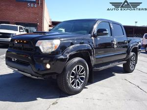 2012 Toyota Tacoma for Sale in West Valley City, UT