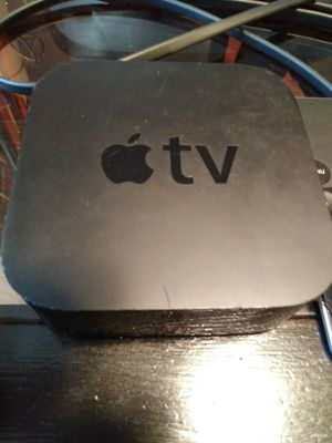 Apple Tv 4k 5th Generation with Remote for Sale in St. Louis, MO