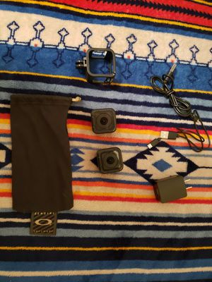 GoPro Session 4 Bundle for Sale in Safety Harbor, FL