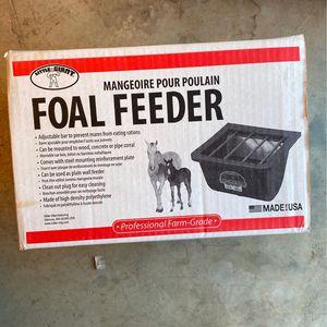 Foal /horse Feeder for Sale in Yucaipa, CA