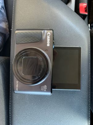 Canon SX730 HS for Sale in Wahiawa, HI