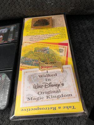 Walt Disney pins for Sale in Hesperia, CA