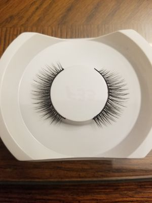 Mink false eyelashes for Sale in Pearland, TX