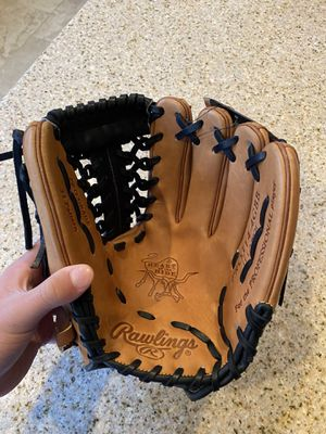 Rawlings Heart of the Hide baseball glove Brand New ! ONLY TRADING FOR ANOTHER GLOVE NOT FOR SALE for Sale in Walnut, CA