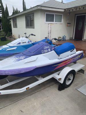 Yamaha Jet ski for Sale in West Covina, CA