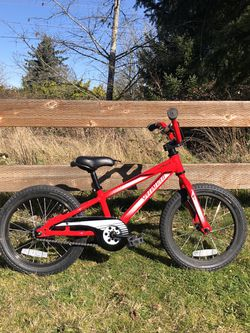 "Specialized Hot rock 16"" Bike for Sale in Auburn,  WA"