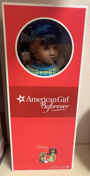 American Girl Doll for Sale in Surprise, AZ