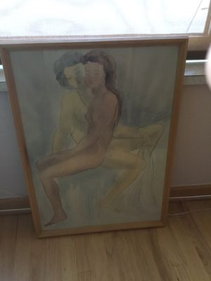 Wood Frame for Sale in Chicago, IL
