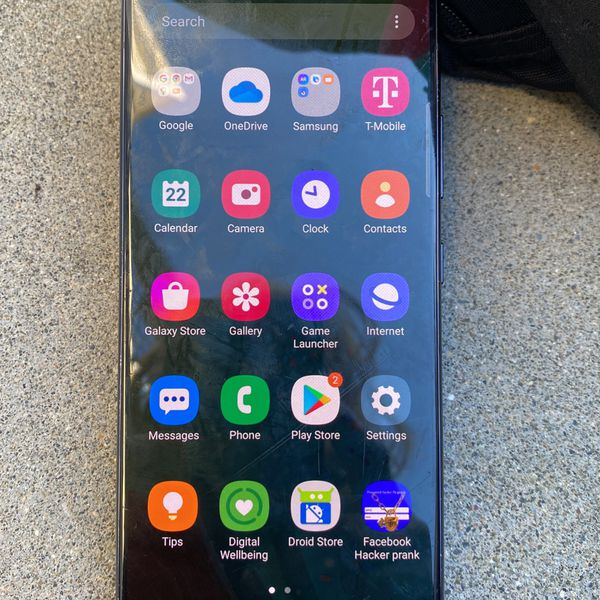 Samsung A71 5G T-Mobile