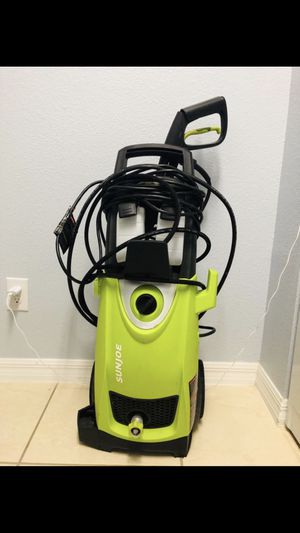 Electric Pressure washer. for Sale in Haines City, FL