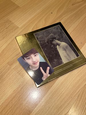 EXO EXODUS [SUHO VERSION] for Sale in San Jose, CA
