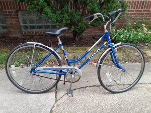 1979 Schwinn Collegiate 3, 3 speed cruiser bike, made in Chicago for Sale in Cleveland, OH