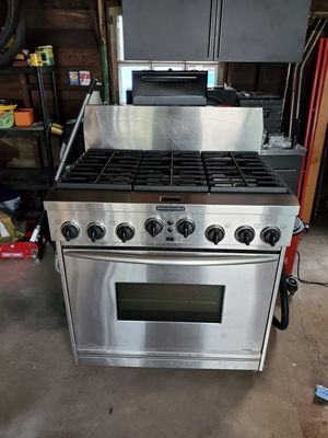 Used Kitchenaid appliances for Sale in Chicago, IL