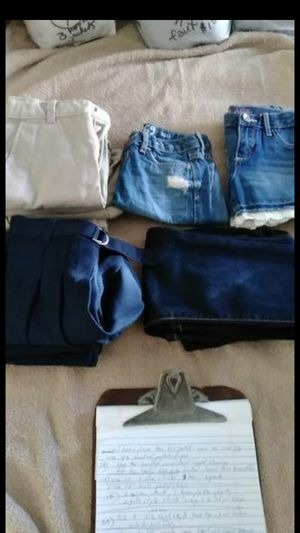 Girls Size 6 clothing for Sale in El Monte, CA