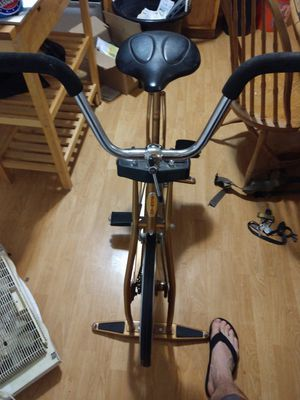 70s - 80s Schwinn exercise bike for Sale in Denver, CO