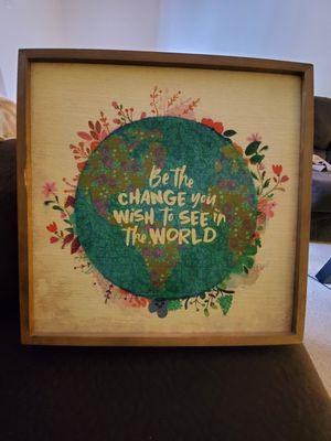 Wooden frame for Sale in Irvine, CA