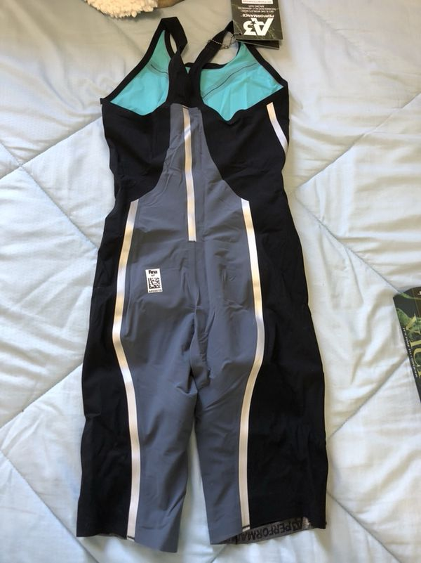 A3 Performance racing suit