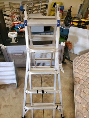 300 lb Werner Ladder for Sale in Anderson, CA