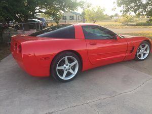 Corvette 2004 for Sale in Midland, TX