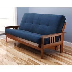 FREE LOCAL DELIVERY. GREAT CONDITION FULL SIZE FUTON FRAME ONLY. for Sale in Portland,  OR