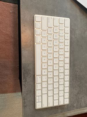 Apple Keyboard. 45.00 — 129.00 in store. for Sale in Danville, PA