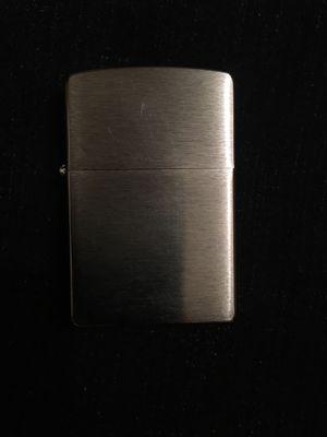2006 zippo lighter for Sale in Media, PA