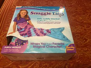 Snuggle Tails for Sale in Keller, TX