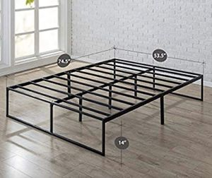 Bed frame/platform for Sale in Minneapolis, MN