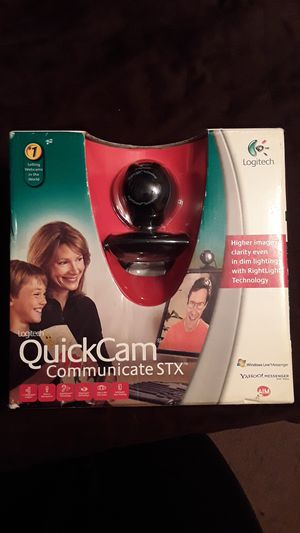 Quickcam for Sale in Port St. Lucie, FL