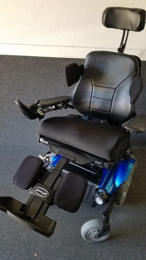Nearly New Permobil M300 Power Wheelchair for Sale in Dallas, TX