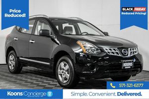 2015 Nissan Rogue for Sale in Falls Church, VA