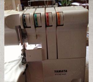 Yamata Serger . Like New for Sale in Tacoma, WA