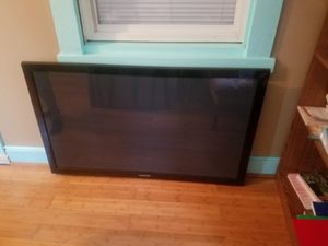 TV sansung 50 inches for Sale in Lutherville-Timonium, MD
