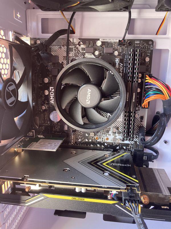 1080p 120+FPS Gaming PC