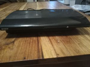 PS3 works great for Sale in Mesquite, TX