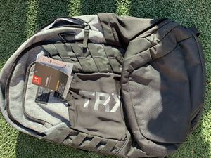 Under Armour TRX backpack for Sale in Fontana, CA