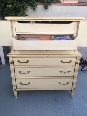 Set of dresser drawers for Sale in Lynwood, CA