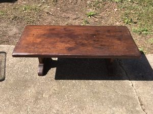 Antique coffee Table for Sale in Irmo, SC