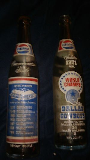 Antique Bottles for Sale in Monteagle, TN