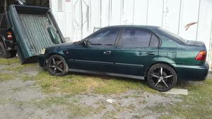 Honda civic for Sale in Lakeland, FL
