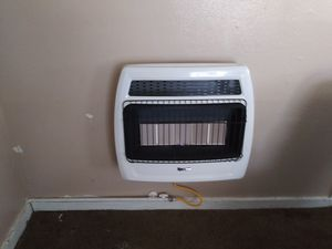 Vent free space heater for Sale in Abilene, TX