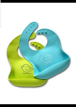 Silicone Baby Bibs for Sale in Barstow, CA