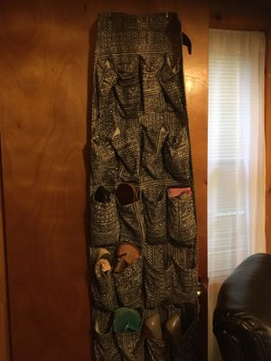 Hanging shoe rack for Sale in Medford, MA