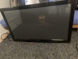 "50"" TV Panasonic Viera for Sale in Alexandria, VA"